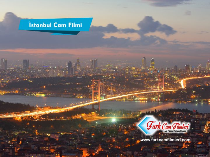 istanbul cam filmi yapan yer